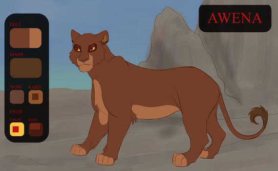 Awena