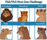 Tlk Tlg Next Gen Challenge 6th season