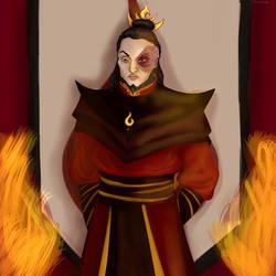 Firelord Zuko