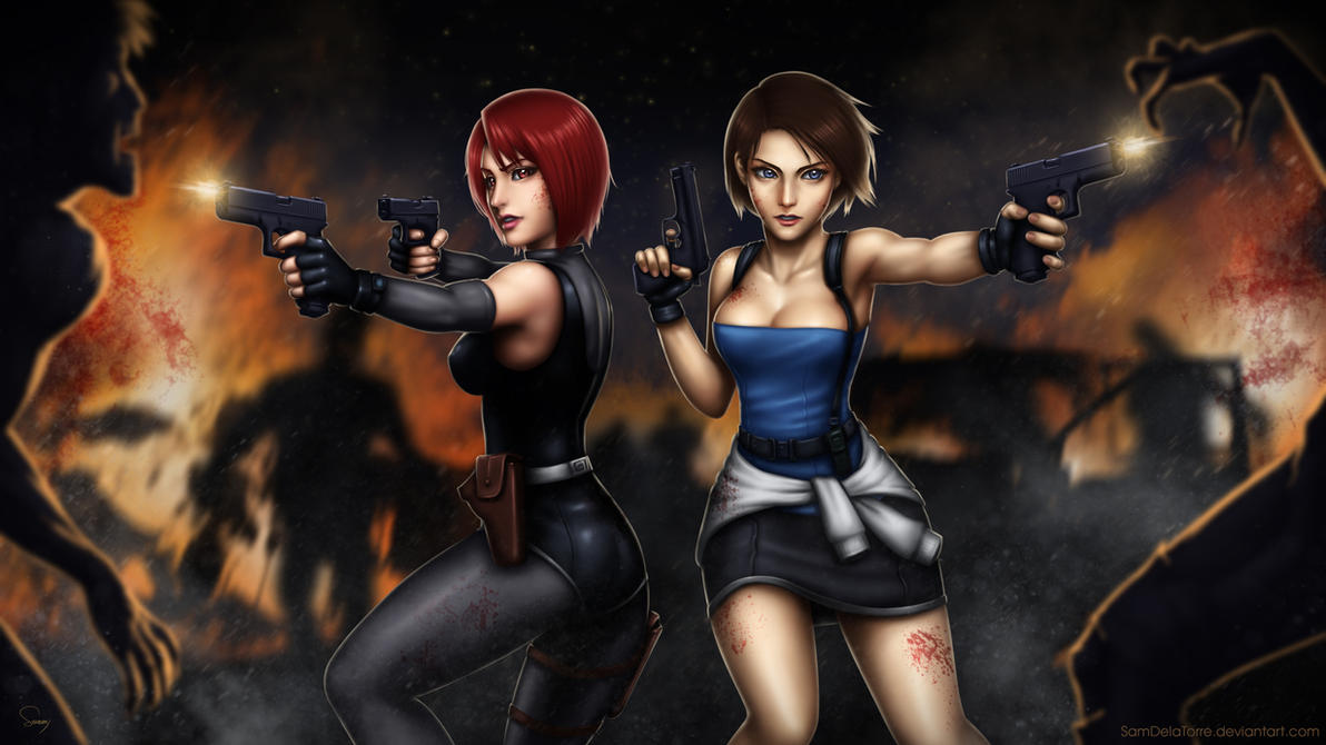 Hot game art -youtube cartoon photo