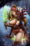 Valeera Sanguinar (World of Warcraft)