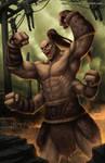 Goro (Mortal Kombat X)