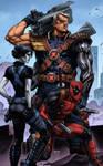X-Force (Comics Version)
