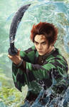 Demon Slayer- Tanjiro Kamado