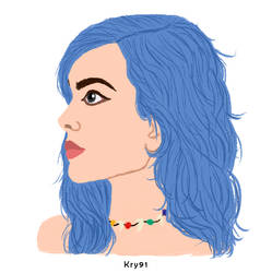 Karou's Profile by Krystal91