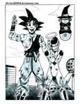 DBS Manga Redraw by Alexia-21302