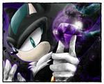 Mephiles ::. Dark Emerald