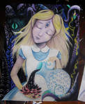 Alice by mgGaze