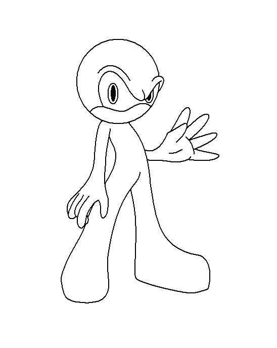 How To Draw A Good Sonic Oc Free Download Oasis Dl Co