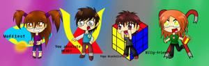 VT characters