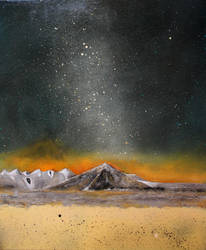 Why men didn't sea fullstar sky anymore by Kinhiro33