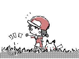 Versus pikachu by BossDoki