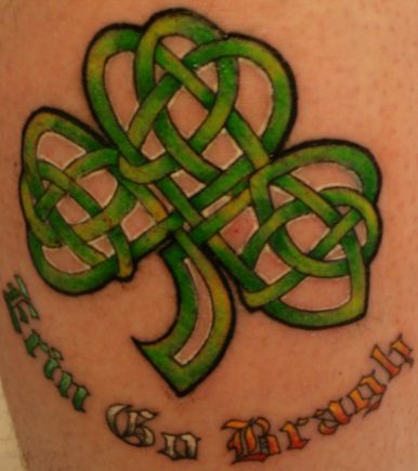 erin go bragh by csclements