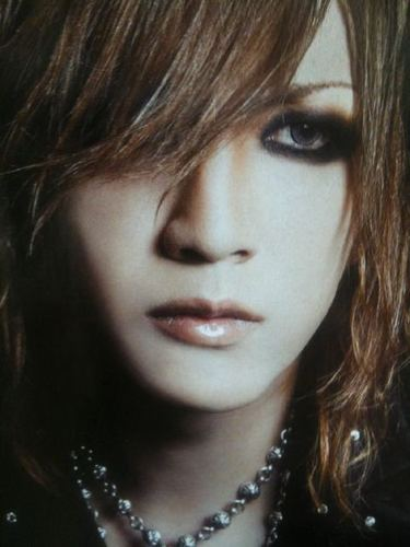 Ruki The Singer Of The Band The Gazette By The Gazette Tsunade On Deviantart
