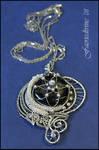 'Stone of Erech' pendant