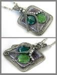 Wizzie pendant