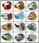 Fused bracelets