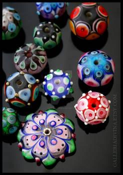 Beads beads beads...