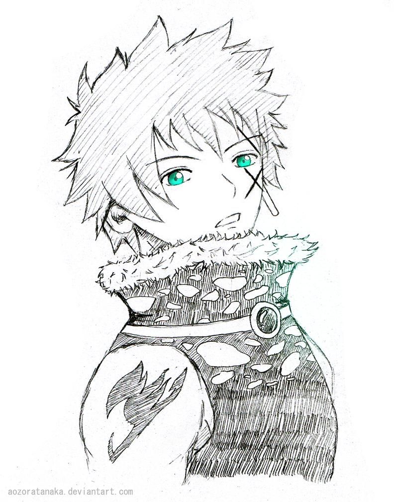 Mest Gryder by AozoraTanaka