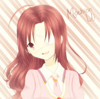 Thank you lotusl by NayukiMarcia