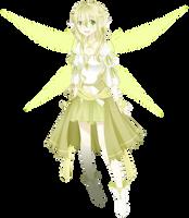 Maeno 'Mayu' Yuriko by NayukiMarcia