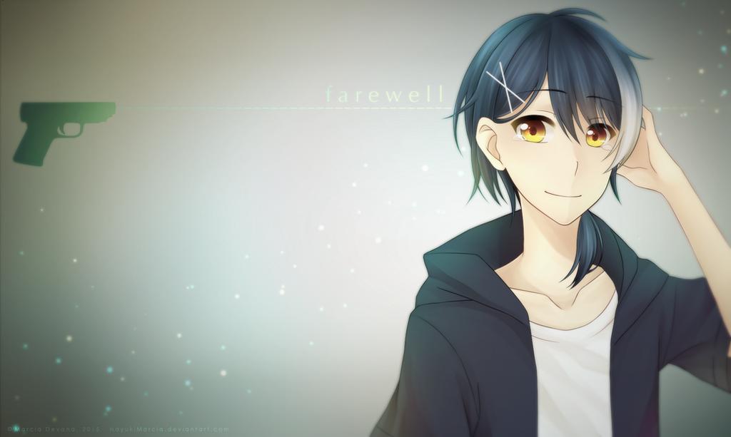 farewell by NayukiMarcia