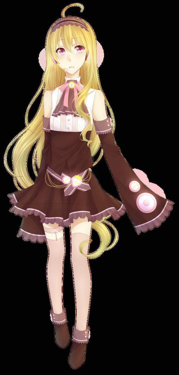 Nozomine Mai Uta by NayukiMarcia