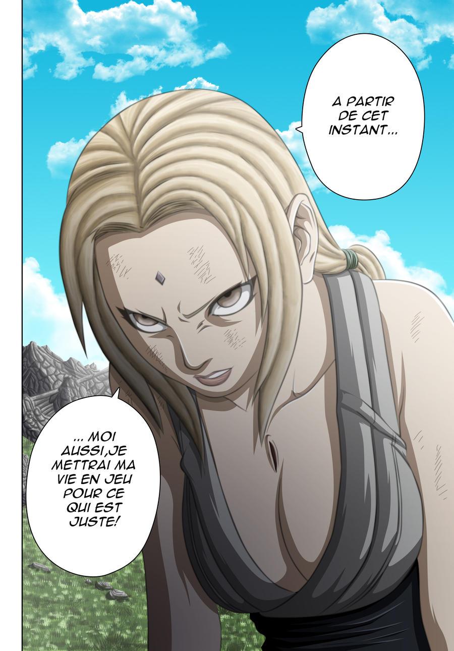 Naruto porno vs tsunade happens. Let's