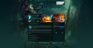 World of Warcraft - Server