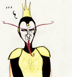 The Monarch by MichellePrebich