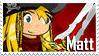 EBF Stamp Matt by SunnyTheSunFlower