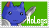EBF Stamp NoLegs by SunnyTheSunFlower