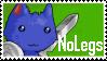 EBF Stamp NoLegs by SunnyTheSunFlower