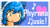 Phyrnna Stamp 2 by SunnyTheSunFlower