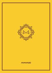 MAMAMOO - Yellow Flower -v2