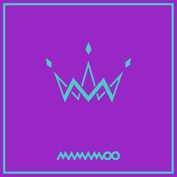 MAMAMOO - Purple - v1