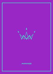 MAMAMOO - Purple - v2