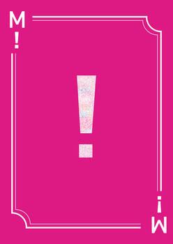 MAMAMOO - Pink Funky - v2