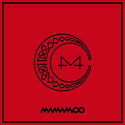 MAMAMOO - Red Moon - v1
