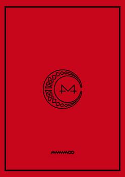 MAMAMOO - Red Moon - v2
