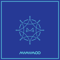 MAMAMOO - Blue Sun v1 by ForceX34