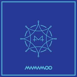 MAMAMOO - Blue Sun v1