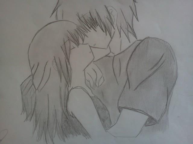 Anime love by KittyLavhsGreece on DeviantArt