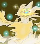 Pokemon Ultra S and M: Ultra Necrozma
