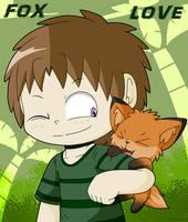 Y.L: FOX LOVE!