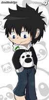 Y.L: Panda lover