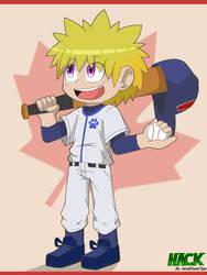 H.A.C.K: Kyle team player