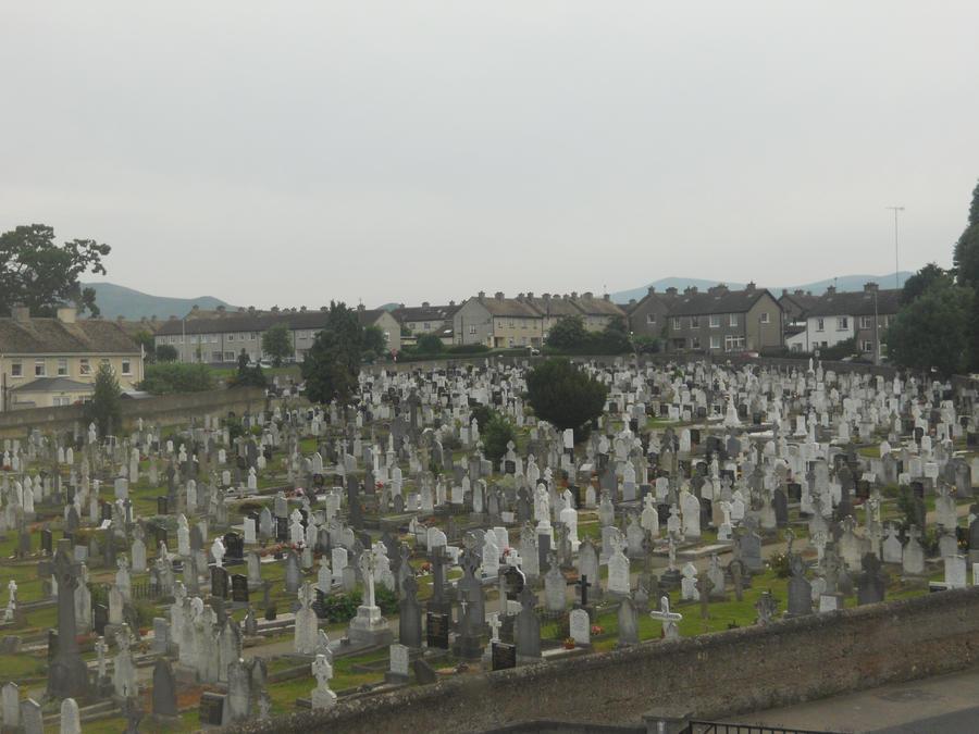 Friedhof by BlackSheep15