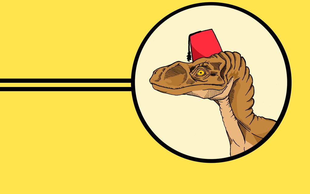 Raptor Cooper by Krashnicoff