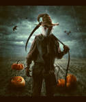 The Scarecrow.